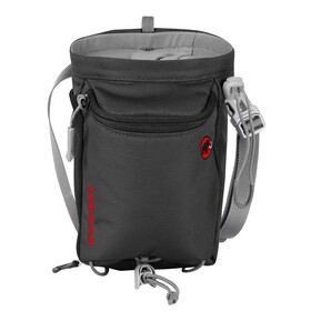 Mammut Multipitch Chalk Bag black